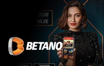 Betano Prós Contras