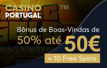 Casino Portugal Casino Bónus