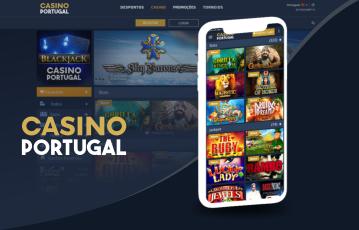 Casino Portugal Casino Usabilidade