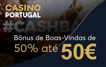 Casino Portugal Sport Bónus