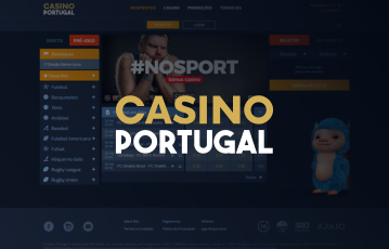 Casino Portugal Sports Destaque