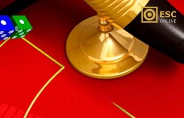 ESC Online Casino Destaque
