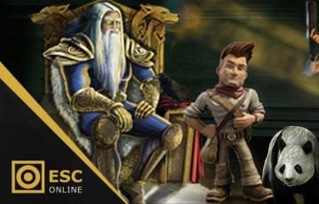 ESC Online Casino Usabilidade 2