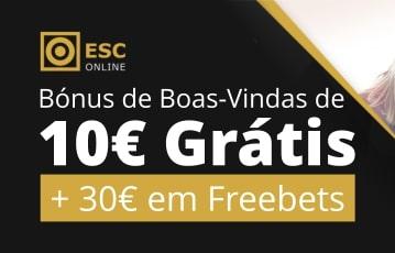 ESC Online Bónus Desportivo