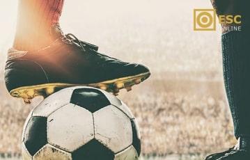 ESC Online Destaque Desportivo