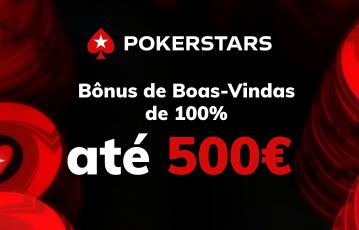 Pokerstars Casino Bónus