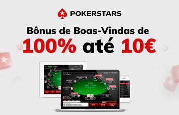 Pokerstars Bónus