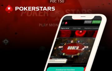 Pokerstars Usabilidade