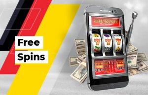 Casinos Online com Free Spins