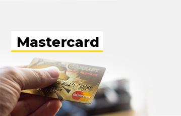 Mastercard Cartão