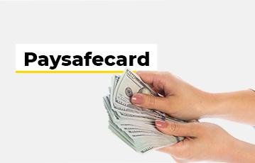 Paysafecard Dinheiro