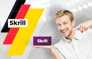 Apostas com Skrill em Portugal