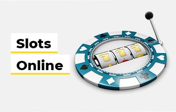 Slots Online Ficha
