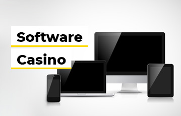 Software Casino Dispositivos