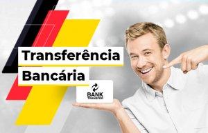 Apostas com Transferência Bancária em Portugal