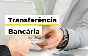 Transferência Bancária Homens Dinheiro