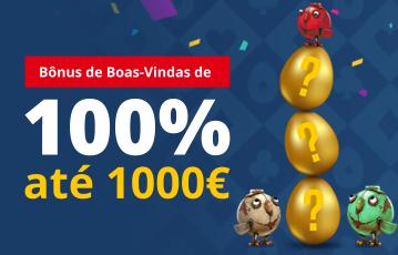 Betclic Casino Bónus