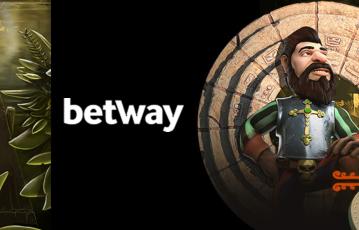Betway Casino Destaque