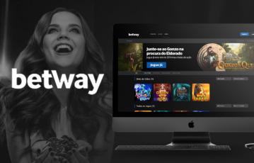 Betway Casino Usabilidade