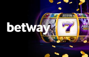 Betway Casino Usabilidade 2