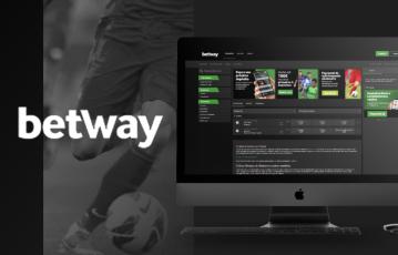 Betway Sports Usabilidade