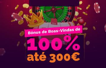 Nossa Aposta Casino Bónus