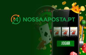 Nossa Aposta Casino Destaque