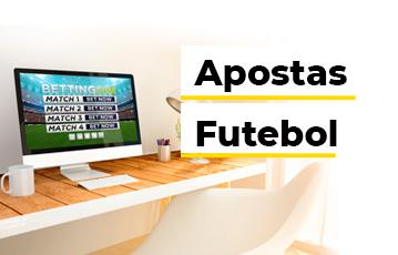 Apostas Futebol PC
