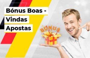 Apostas com Bónus de Boas-Vindas em Portugal