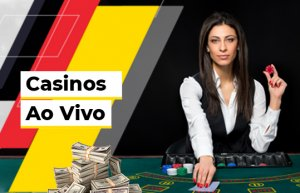Casinos ao Vivo em Portugal