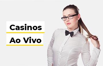 Casinos Ao Vivo Mulher