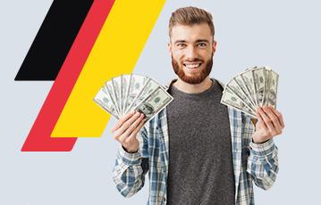 Casinos Dinheiro Real Homem Dinheiro