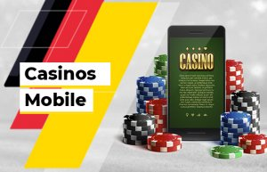 Casinos Mobile em Portugal