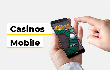 Casinos Mobile Telemóvel