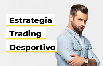 Estratégia Trading Desportivo Homem