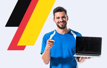 Estratégia Trading Desportivo Homem PC