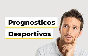 Prognósticos Desportivos Homem