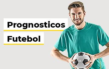 Prognósticos Futebol Homem