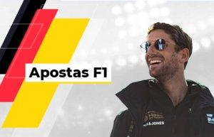 Apostas Online de Fórmula 1 em Portugal
