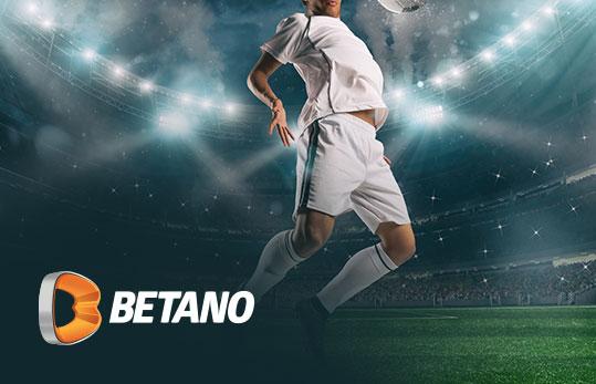 Betano Sports Usabilidade