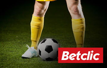 Betclic Sports Destaque