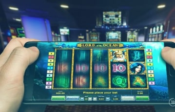 Solverde Casino Mobile Slot