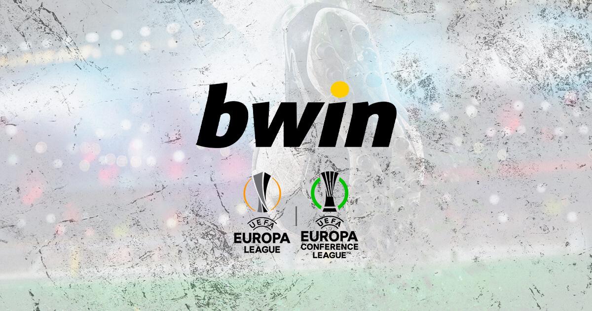 Bwin Liga Europa Liga Conferencia Europa