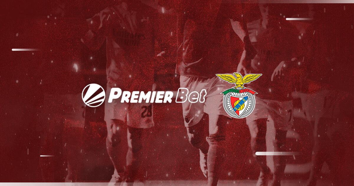 Premierbet Benfica