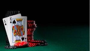 Блэкджек онлайн: понятия и правила игры