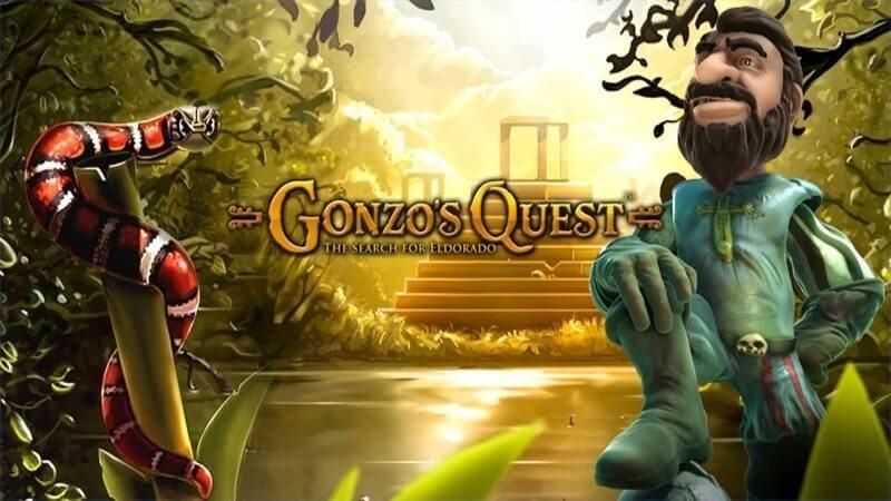 Gonzo's Quest (NetEnt)