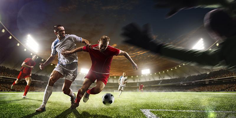 футбол бундеслига