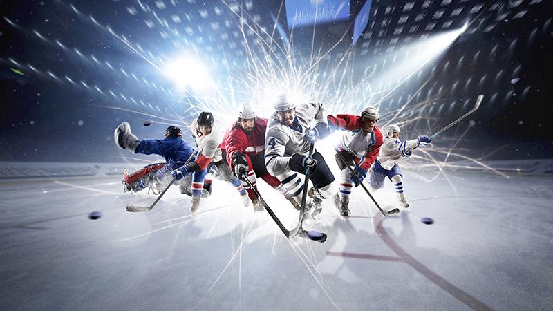 хоккей онлайн