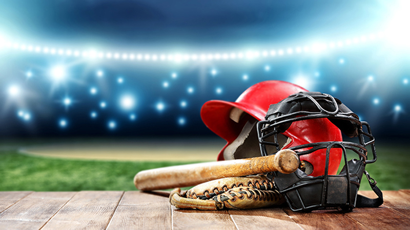 млб (Главная лига бейсбола)