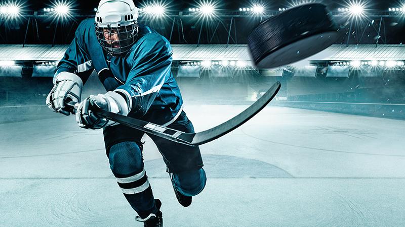 хоккей нхл